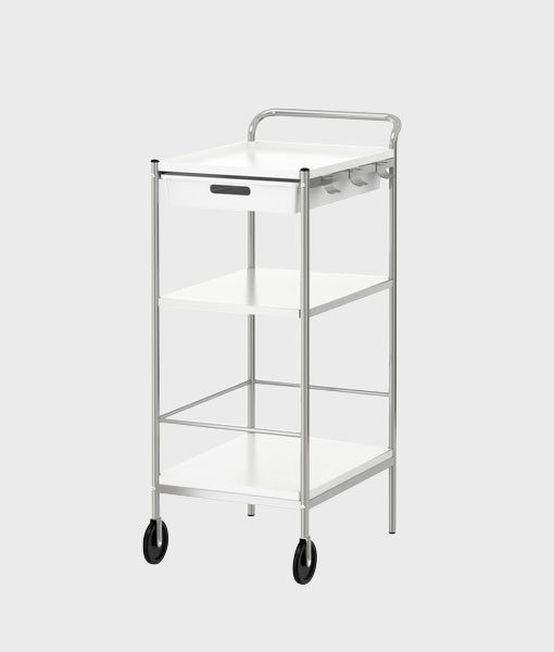 treatment-trolley