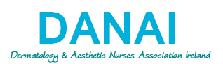 We Support the Dermatology & Aesthetics Nurses Association of Ireland
