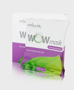 hyalual-wowmask