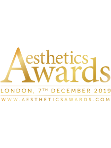 Aesthetic Awards Cover Image